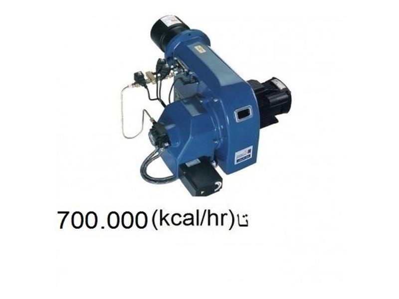 مشعل گازوئیلی ایران رادیاتور مدل PDE1A-SP