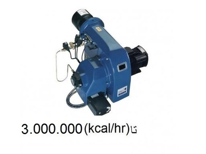 مشعل گازوئیلی ایران رادیاتور مدل PDE 3