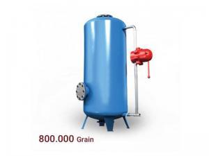 سختي گير رزینی نیمه اتوماتیک 800000 گرین