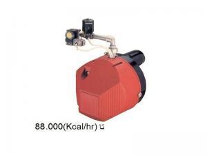 مشعل گازی ایران رادیاتور مدل F88