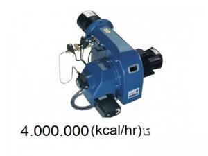مشعل گازوئیلی ایران رادیاتور مدل PDE3-SP