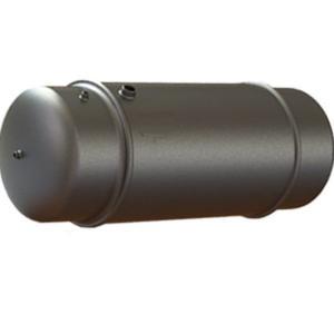 منبع دو جداره  ورق گرم 2000 لیتری